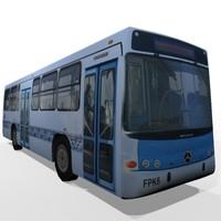 maya urban bus
