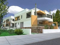 bulding house 3d max