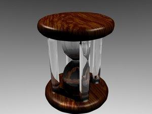 free blend mode hourglass