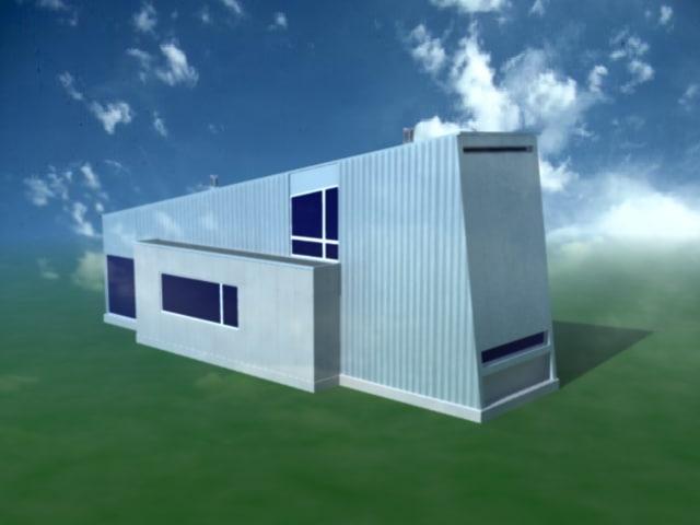 lwo contemporary home