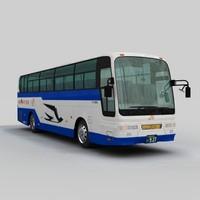 Mitsubishi Fuso Aero Queen (JR Tokai Bus)