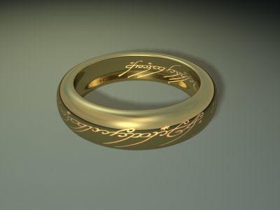 maya precious lord rings