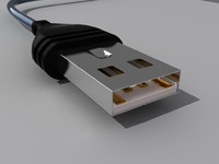USB cabel