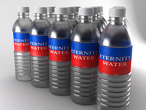 water bottle 0 5l max