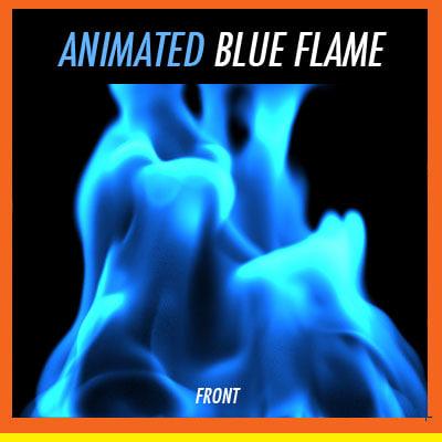 ma bluefire blue