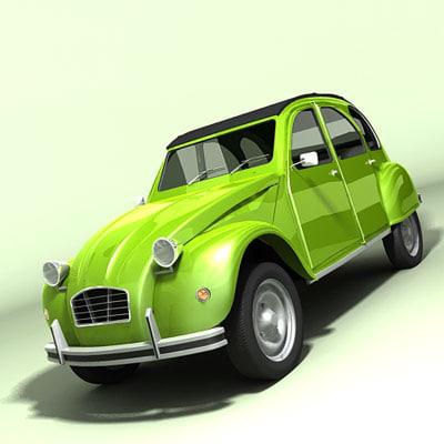 max car vehicle citroen