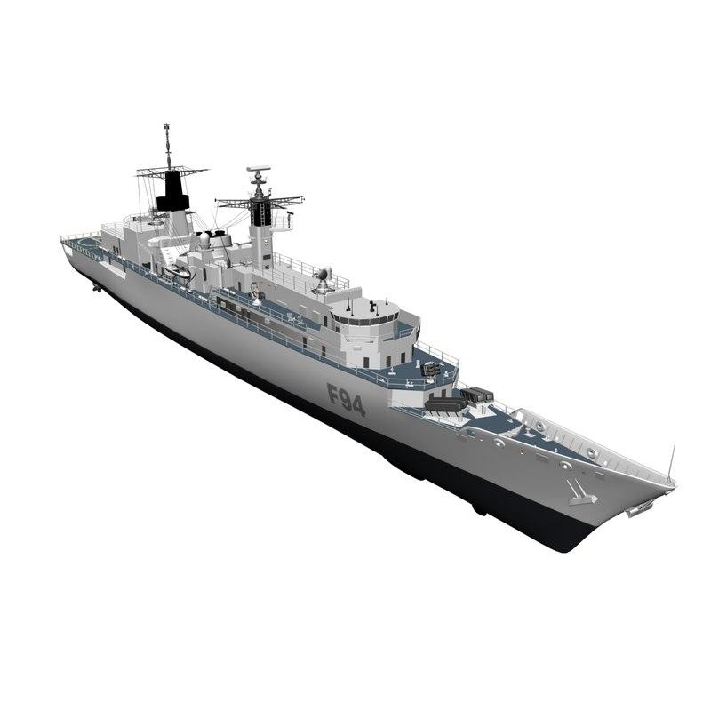 22 frigate hms brave max