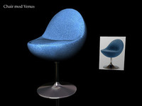 Chair mod Venus.rar