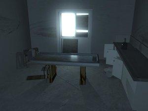 3d morgue