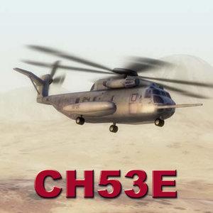 ch53e helicopter usmc lwo