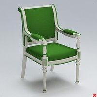 Chair old fashioned019.ZIP