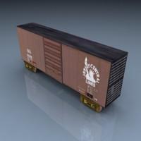 3d pelican boxcar 025
