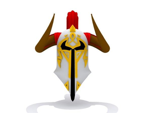 maya helmet