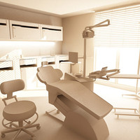 ma dentist dental interior