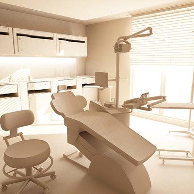 ma dentist dental interior