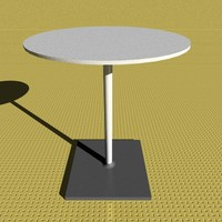 3ds max 23 table