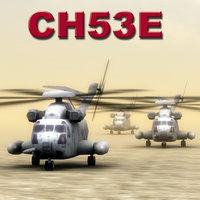 ch53e helicopter usmc x