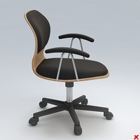 Chair office087.ZIP