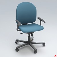 Chair office089.ZIP