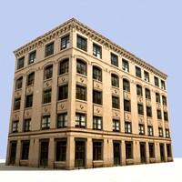 Street Building 01.zip