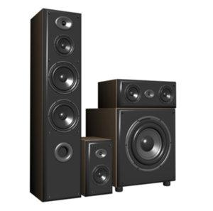 maya soundboxes