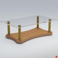 Table coffee079.ZIP
