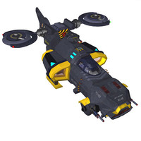 XH Enforcer-OBJ.zip
