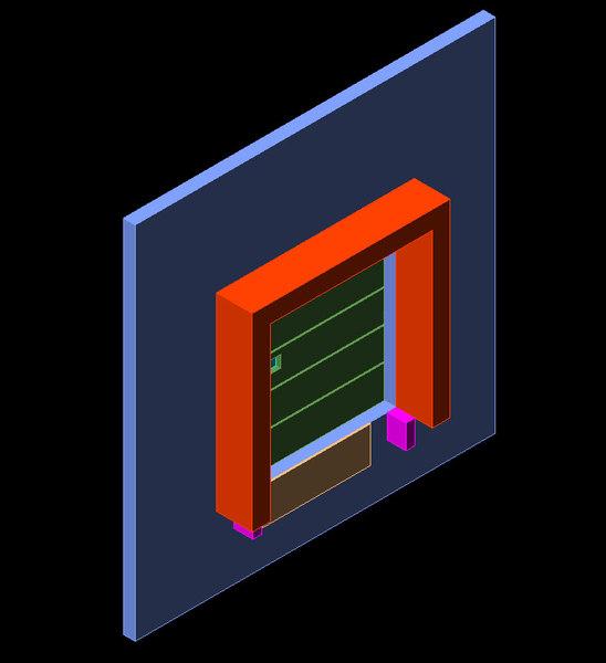 Free Door 3D Models for Download | TurboSquid