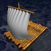 maya raft