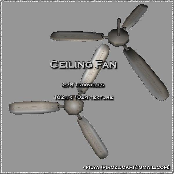 ceiling urban pack 3d model