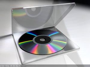 3d cd jewel rom