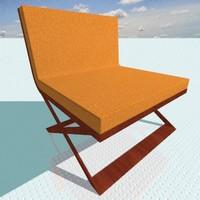 mbrasil chair dwg