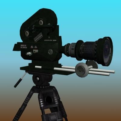camera tripod max