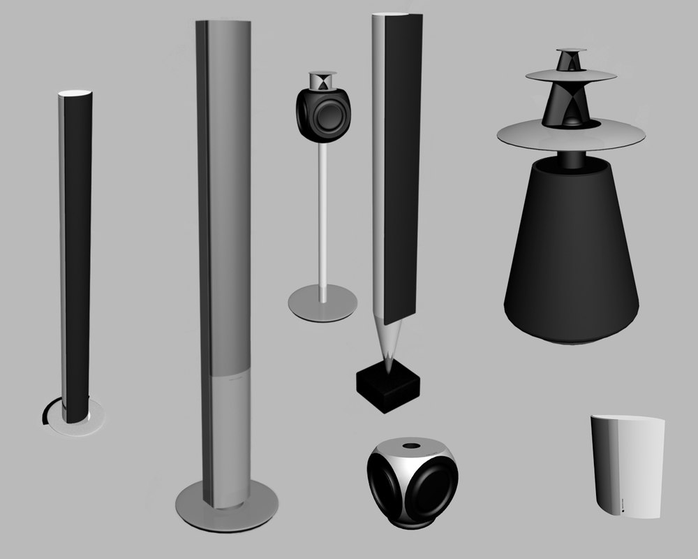 maya loudspeakers beolab