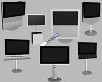 3dsmax television beovision