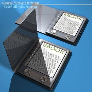 3d 3ds ebook book