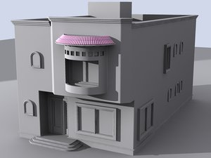 max villa house