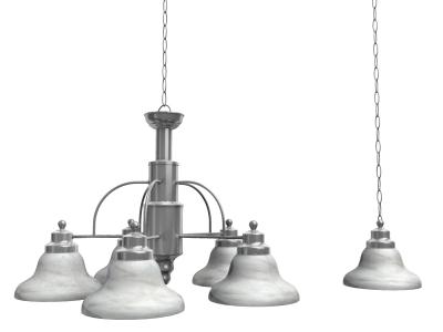 max decorative chandelier