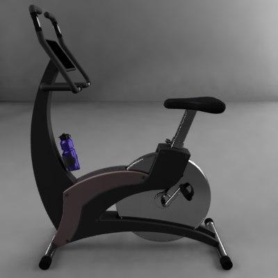 bike cardio 3ds