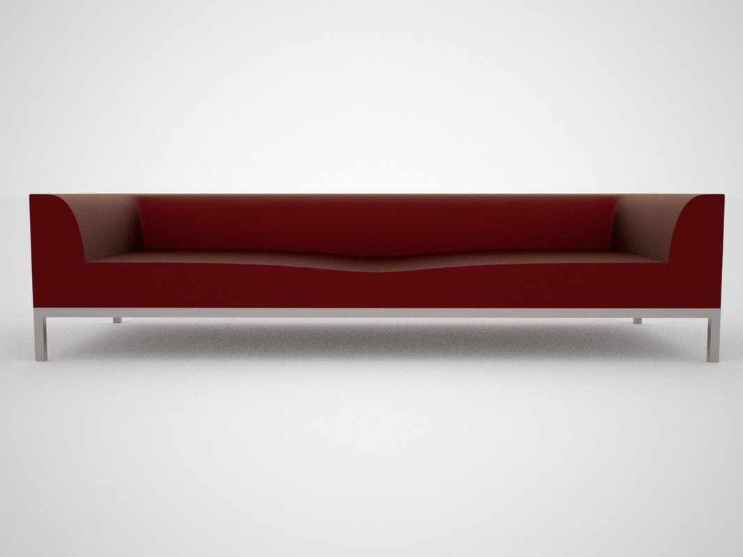 maxwell render 3d model
