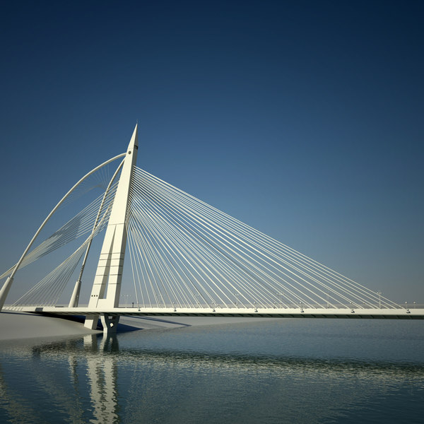 3d bridge seri wawasan
