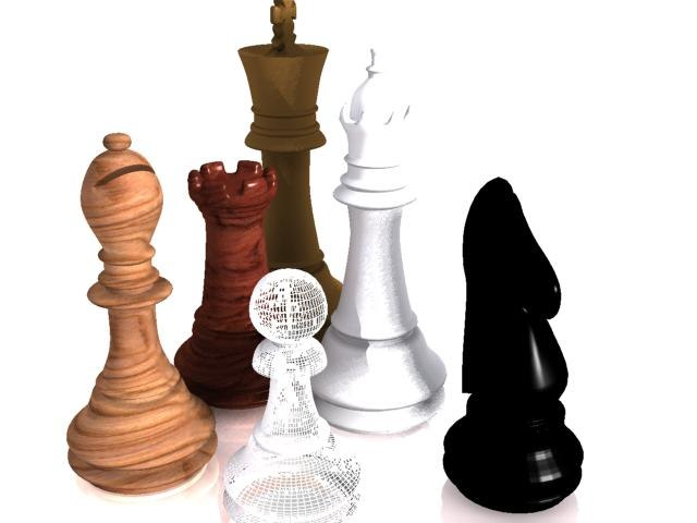 chess set max free