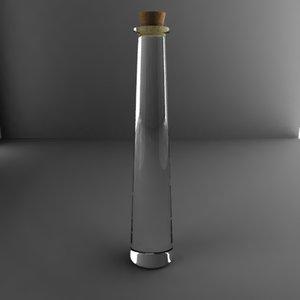 bottle 3ds
