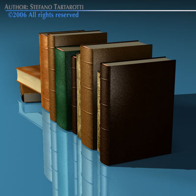 3ds max old books