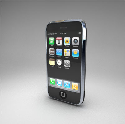 apple iphone 3ds