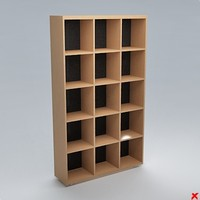 shelves 3ds free