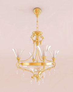 lamp candelier max