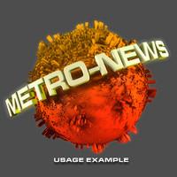 Metro Planet