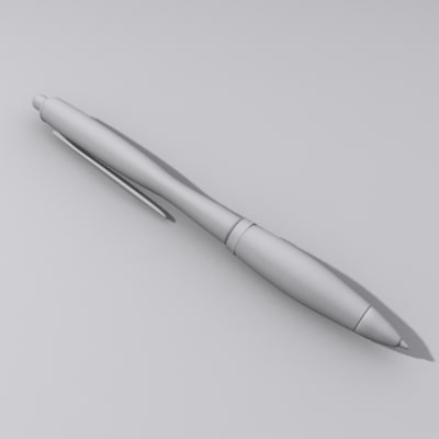 3d max pen