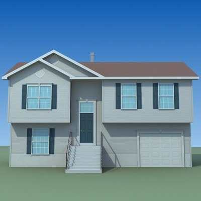 3ds max houses home buildings